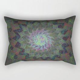 Colourflow Rectangular Pillow