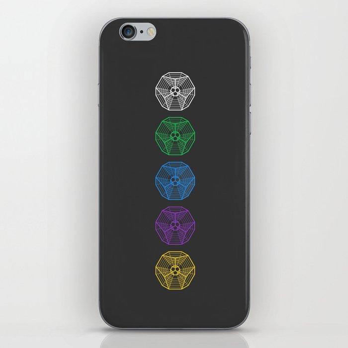 Engrams iPhone Skin
