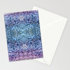BODY OF WATER Stationery Cards
