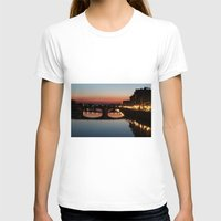 florence T-shirts featuring Florence  by AntWoman