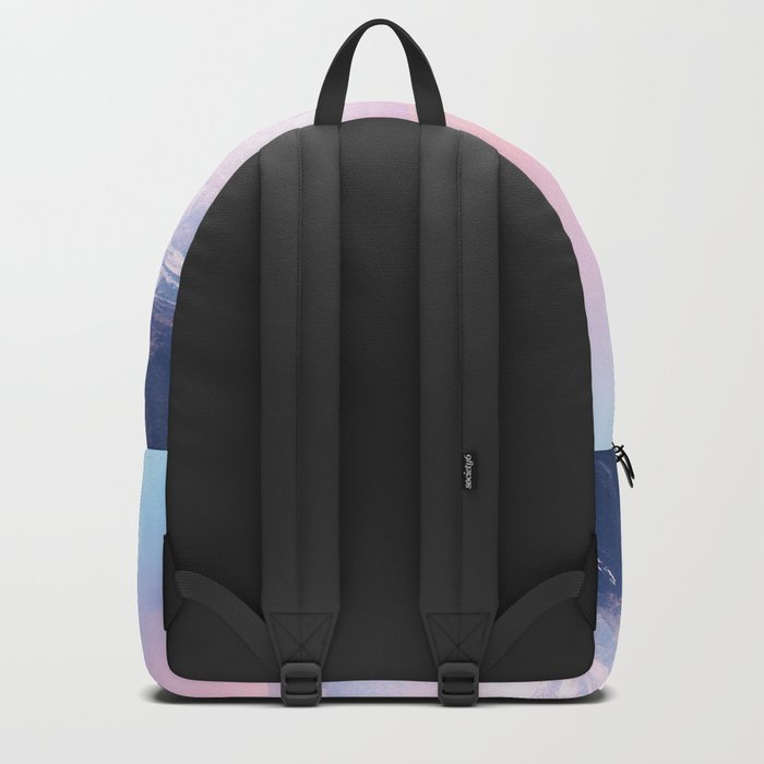 Pastel vibes 27 Backpack