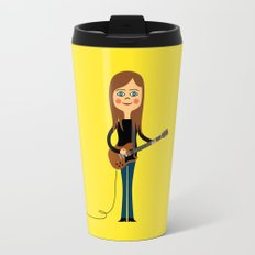 Guitar Hero Travel Mug