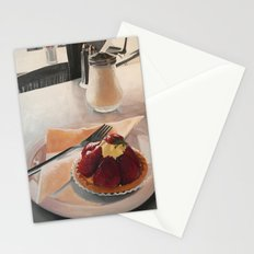 The Tart Stationery Cards
