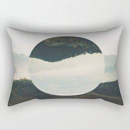 Up side down Rectangular Pillow
