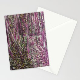 Narnia in California Stationery Cards