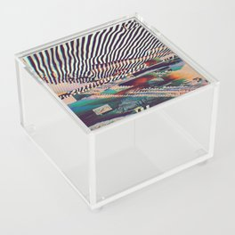 AUGMR Acrylic Box