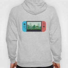 Nintendo Switch Hoody