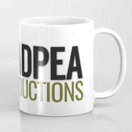MadPea Coffee Mug