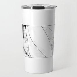 Masturbate Travel Mug