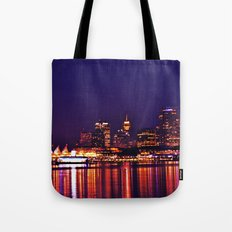 this city, these streets Tote Bag