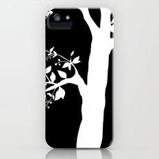 Chokecherry Tree Slim Case iPhone SE