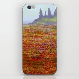 arizoner iPhone Skin