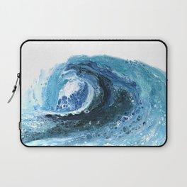 Breaking Wave Laptop Sleeve