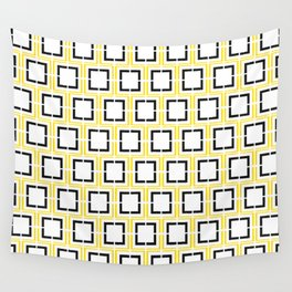 Feeling Square Wall Tapestry