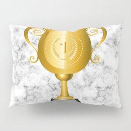 1 Trophy Cup Pillow Sham