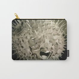 Tetraodontidae Carry-All Pouch