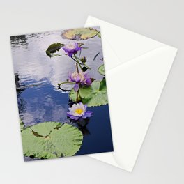 Reinvented Expectations Stationery Cards