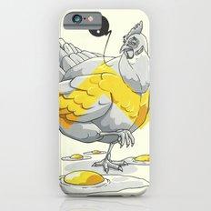 Chicken in the kitchen Slim Case iPhone 6s