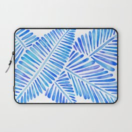 86a8d7277838 Palm Leaves Laptop Sleeves | Society6