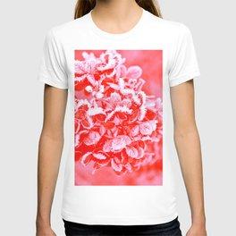 CORAL Living CRYSTALS T-shirt