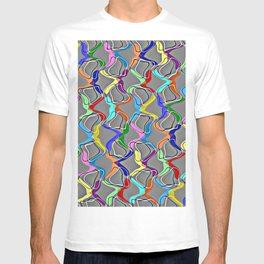 Rainbow Net T-shirt