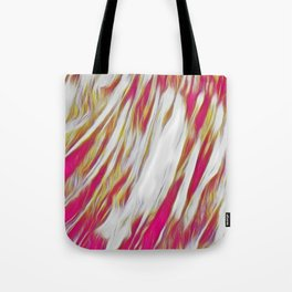 SmoothedPearlEssenceElement Tote Bag
