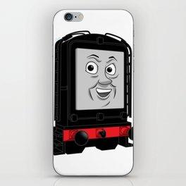 Devious Diesel iPhone Skin