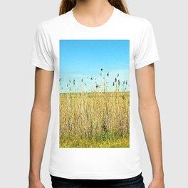 Tall Grass T-shirt
