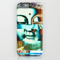 Glitch Buddha #3 iPhone 6s Slim Case