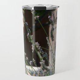 Lavender of Cloisters Travel Mug
