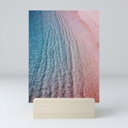 The Maldives Mini Art Print