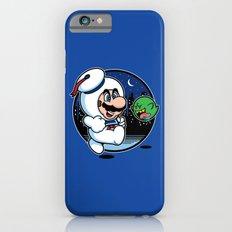 Super Marshmallow Bros. iPhone 6s Slim Case