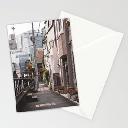 Tokyo 38 Stationery Cards