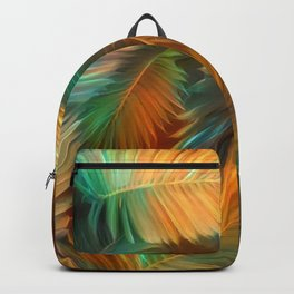 Heated Backpack