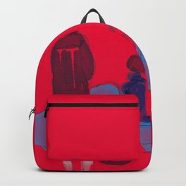 Group Drive Backpack