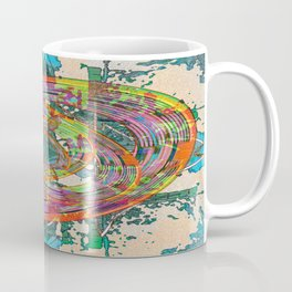 Starboard Coffee Mug