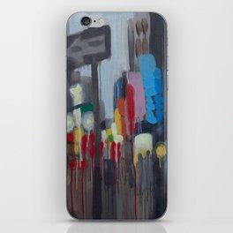 Santa Monica iPhone Skin