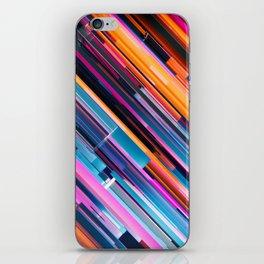 Colorain iPhone Skin