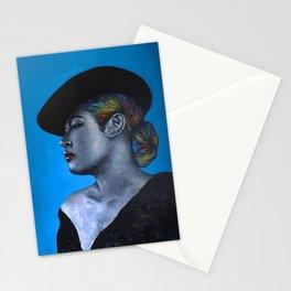 Billie Holiday Stationery Cards