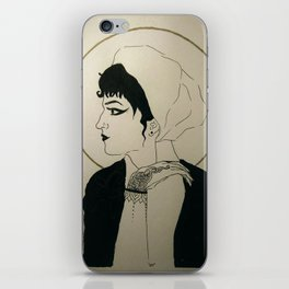 I am that iPhone Skin