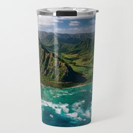 Jurassic Park Panoramic Travel Mug