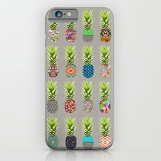Pineapple Party Slim Case iPhone 6