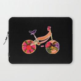 vegetable bike Laptop Sleeve