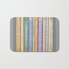 Storybook Bath Mat