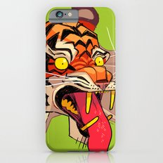 tiger tiger Slim Case iPhone 6