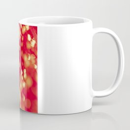 Simply Red Coffee Mug