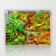 Creation 05 dic 2011 Laptop & iPad Skin