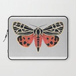 Virgin Tiger Moth Laptop Sleeve