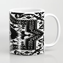 Sector 18 Coffee Mug