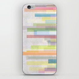 Graphic 14 iPhone Skin